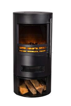 Orsa Fireplace